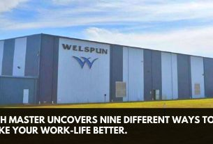 Welspun Corp Q1 net benefit falls 54% to Rs 54 crore.