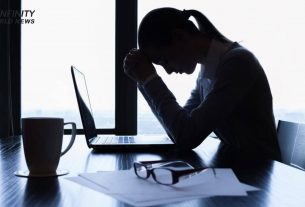 9 Causes Why You Might Be Believing Overmuch Fatigued