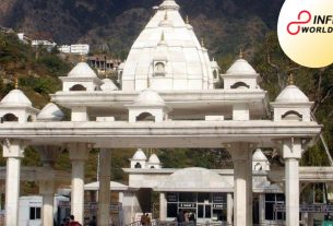 After 5 Months Vaishno Devi Reopens For Devotees