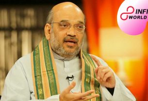 Agri Infra Fund to profit farmers, make employments, create provincial economy_ Amit Shah