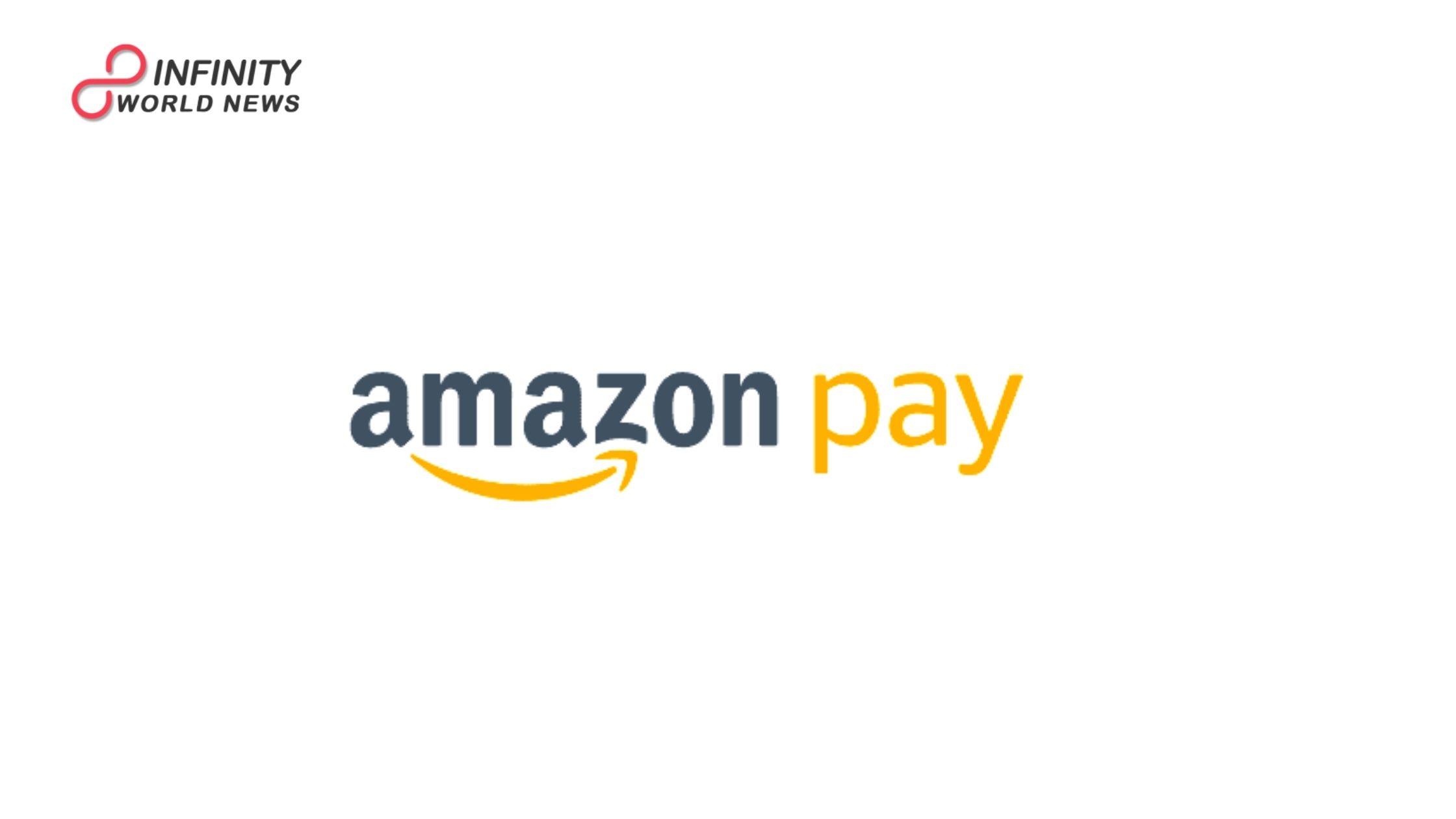 Amazon Pay's most recent element 'Gold Vault' lets clients put resources into advanced gold_ Report.