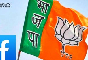 BJP tops political promotion spend on Facebook India