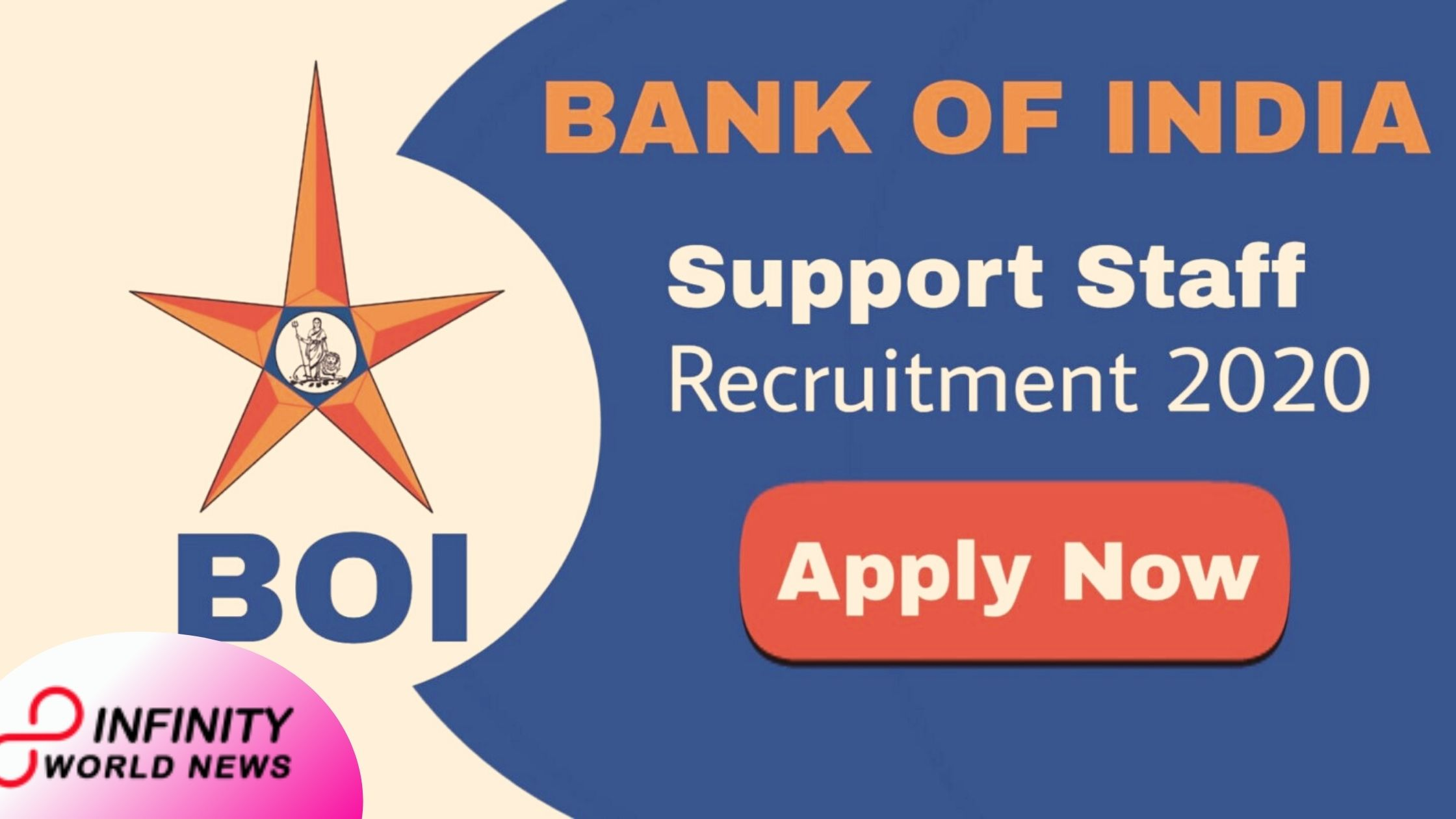 Bank of India Recruitment 2020_ Application starts for 28 posts of officials, assistant, subtleties here