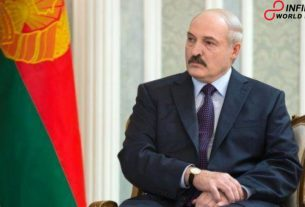 Belarus President Lukashenko Takes Youthful Son On Frontline As Protests Intensify
