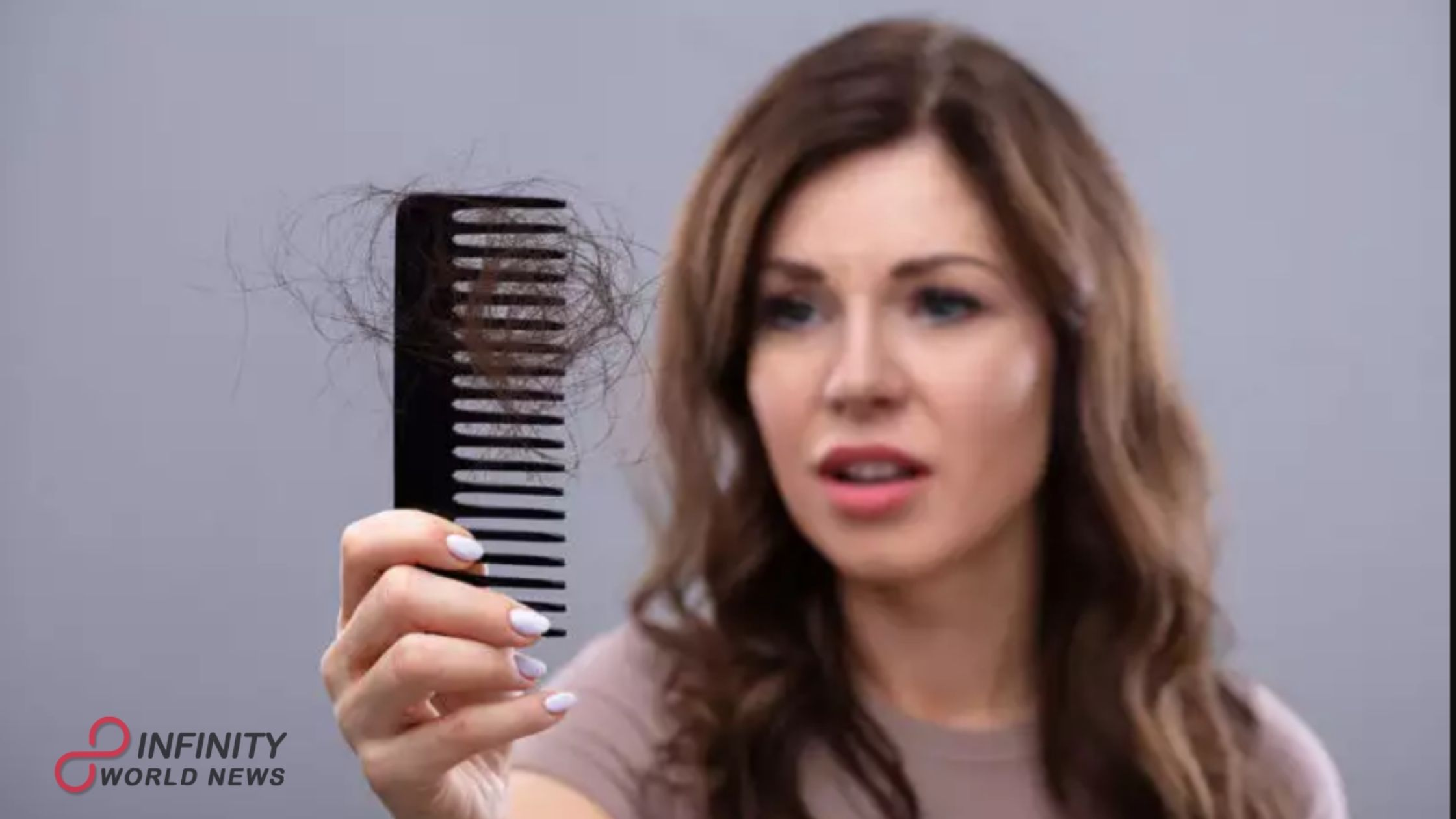COVID-19 Also Linked to Hair Loss—Here's Why That Isn't Surprising to Doctors