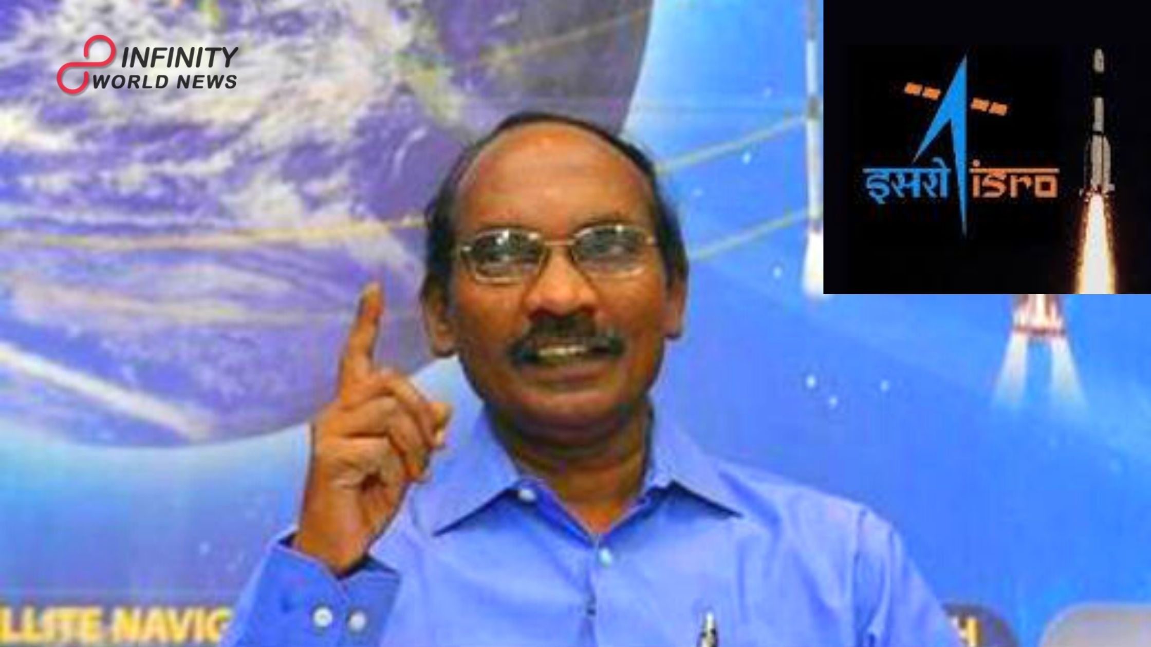 Chairman K Sivan Says, Space Sector Reforms Not Aimed at Privatizing ISRO, (1)