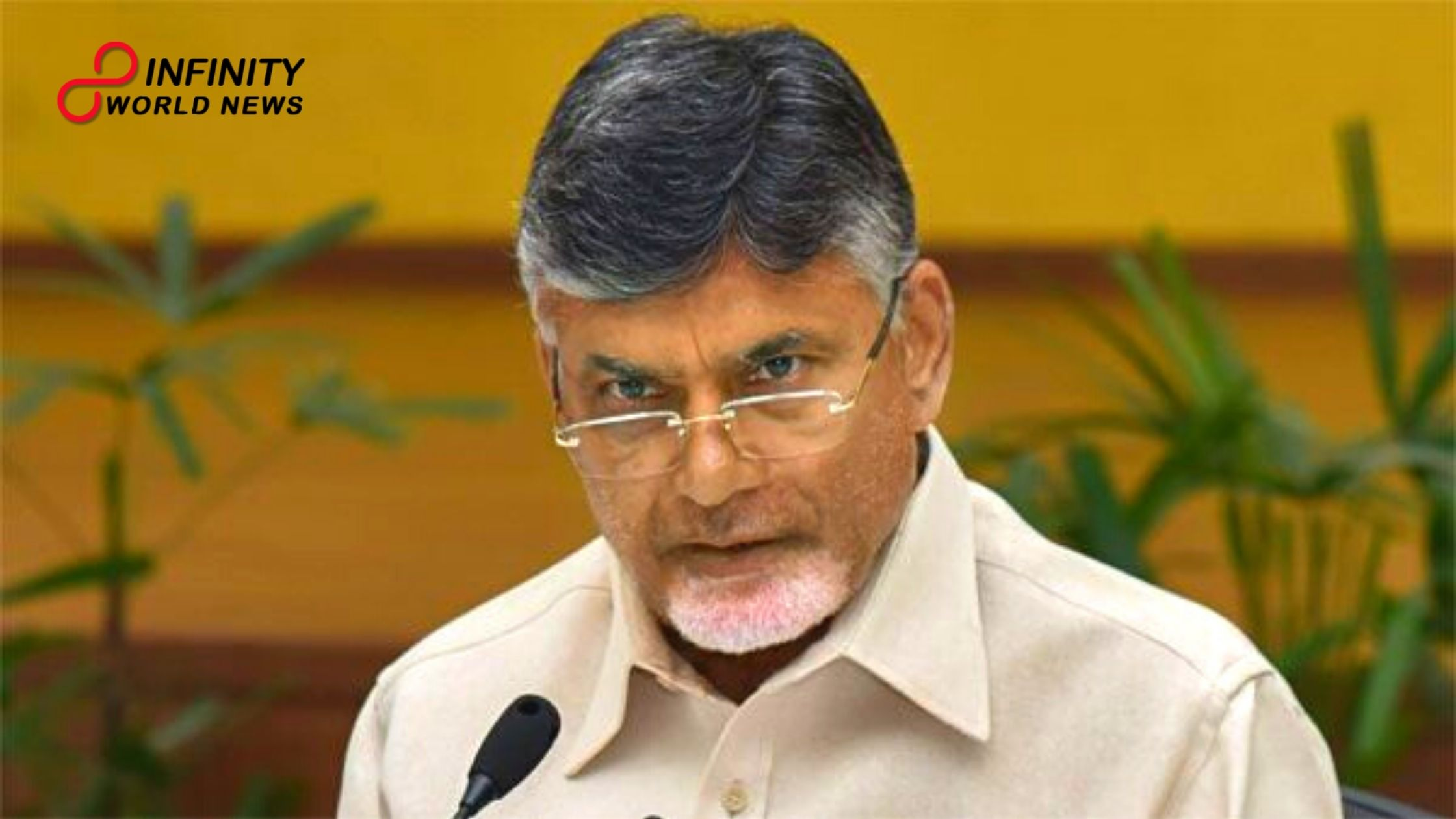 Chandrababu blames Jagan Reddy for telephone tapping; urges PM Modi to arrange request.