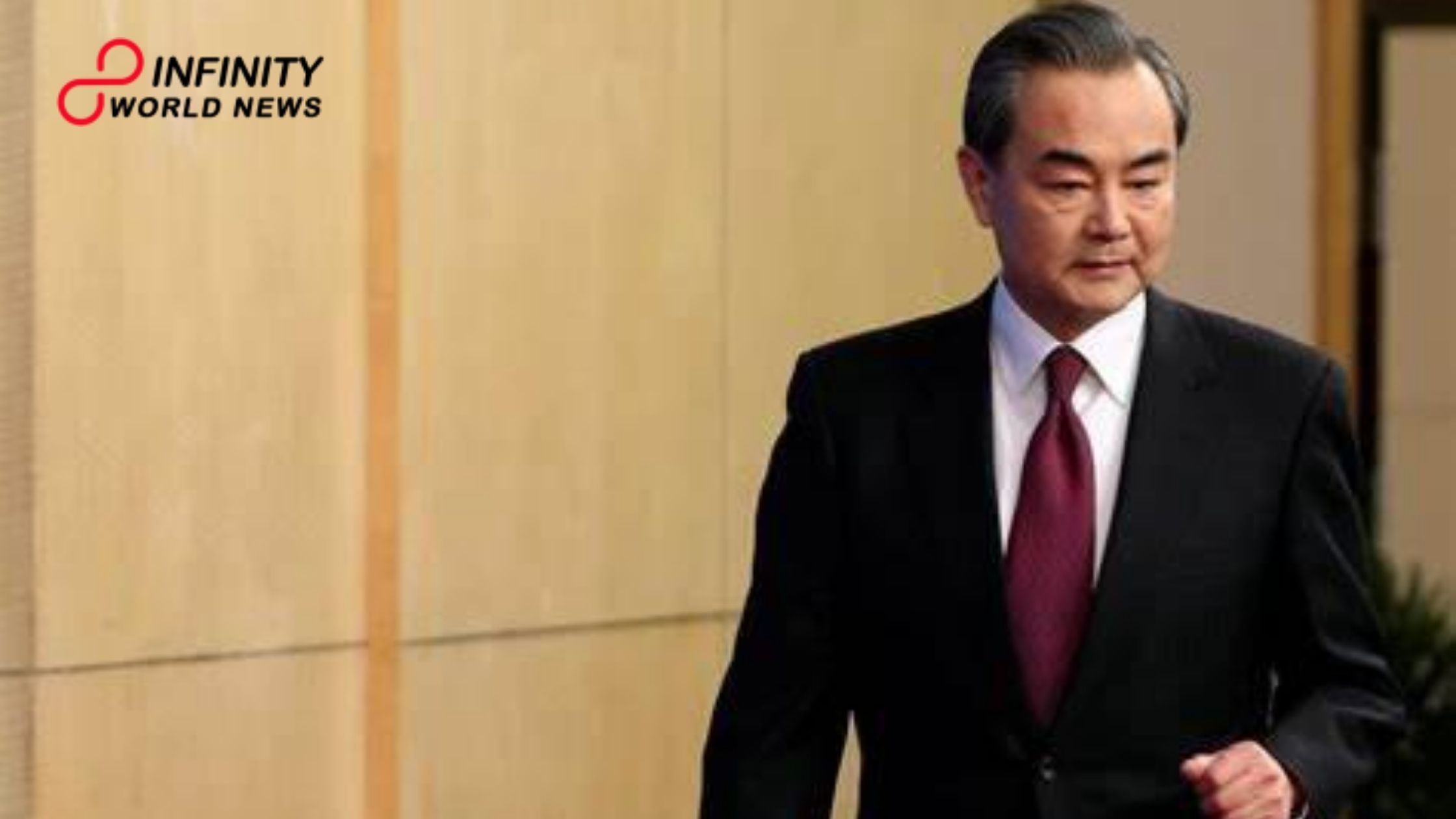 China's Top Diplomat Required To Allow Xinjiang Atrocities; Gives Extreme 'training' Spin