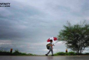 Coastal Maharashtra, Arunachal Pradesh, Gujarat, to Witness Widespread Rains