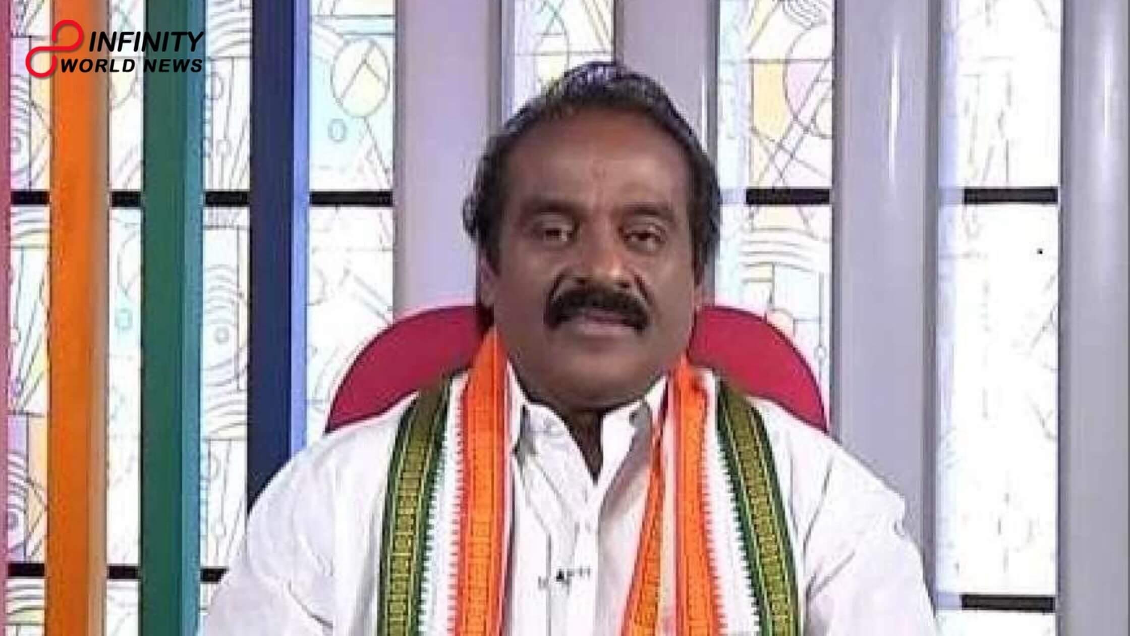 Congress MP H Vasanthakumar bites the dust of Covid-19 at Chennai clinic
