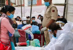 Coronavirus India LIVE updates_ 13 regions with high mortality advised to address low testing