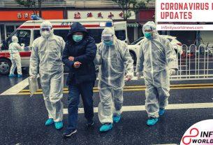 Coronavirus live updates today