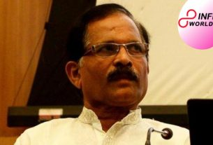 Coronavirus live updates_ Ayush serve Shripad Y Naik tests positive