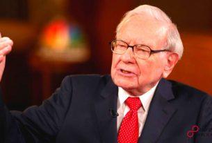 Coronavirus rebuffs Warren Buffett as Berkshire Hathaway takes enormous writedown