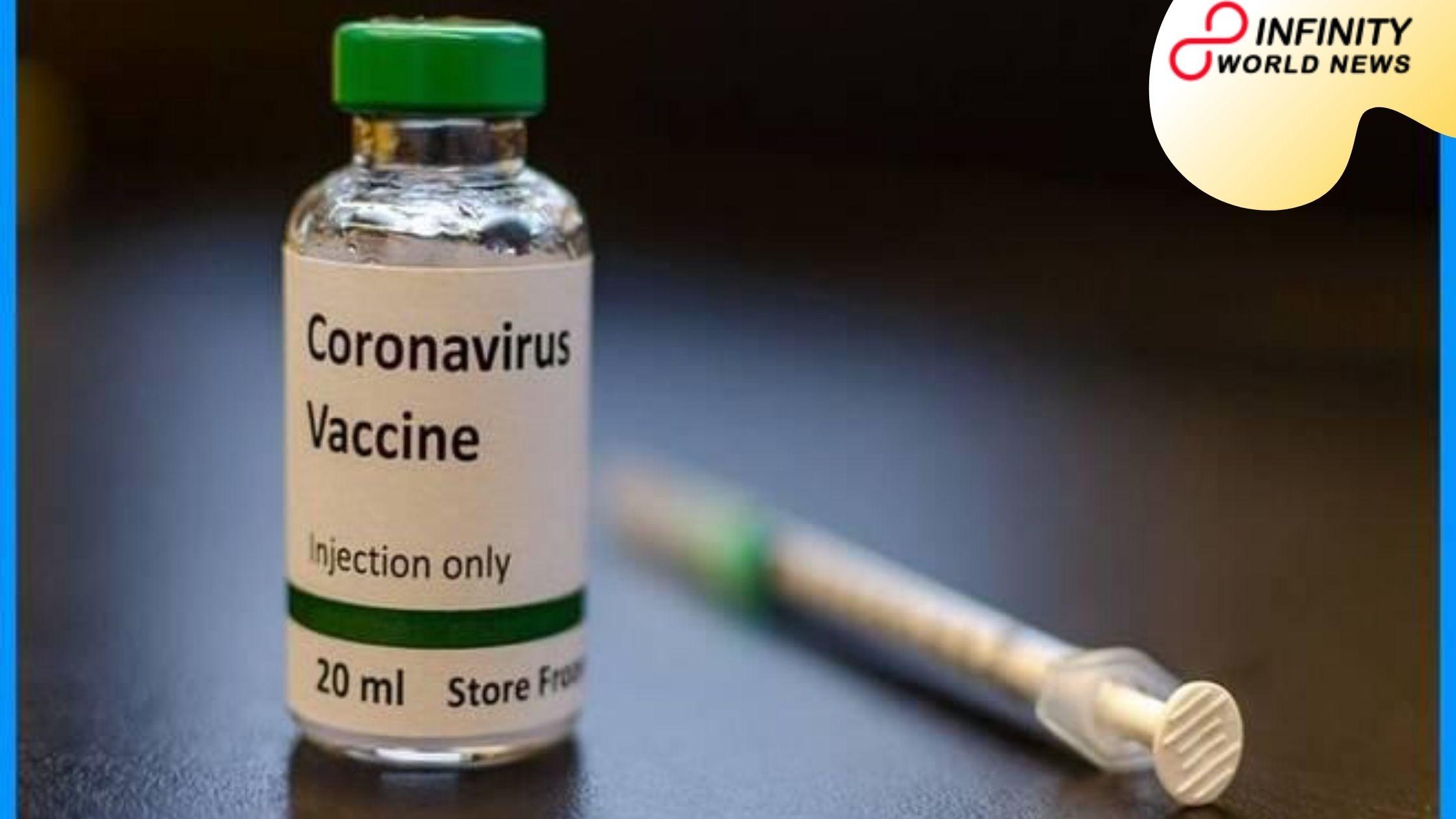 Coronavirus_ Health laborers' military to be prepared to convey COVID immunization