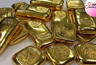 DRI holds onto 504 snuck gold bars worth Rs 42 crore from New Delhi Railway Station; 8 captured