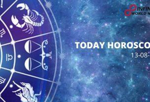 Daily Horoscope 13-08-20 _ Today Horoscope