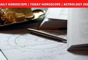 Daily Horoscope _ Today Horoscope _ Astrology 2020
