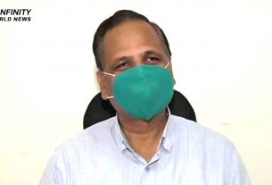 Delhi Govt to Eject Aggressive Contact Tracing of Coronavirus Patients, Announces Health Minister