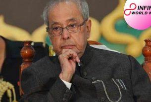 Former President of India, Pranab Mukherjee still on ventilator support, vitals stable_ Hospital