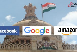 Google, Facebook, Amazon, Face Heat Over Indian Govt's Data Sharing Rule