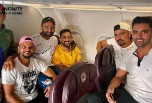 IPL 2020_ Dhoni reunites with Suresh Raina, colleagues as Chennai Super Kings gear ready for the instructional course