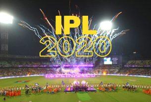 IPL franchises concur on 6-day quarantine on arriving at Dubai