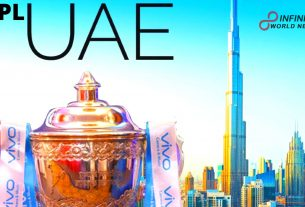 In UAE for IPL, week's isolate the primary test for players.