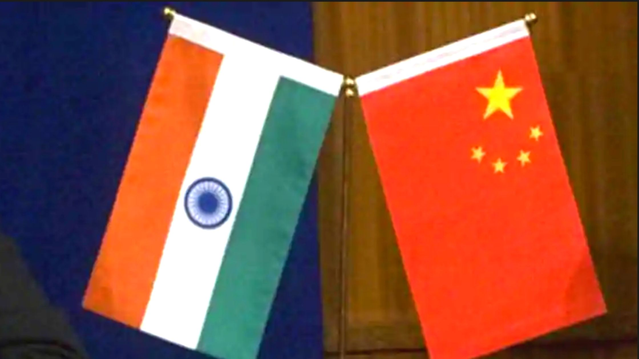 India hammers China's endeavour to raise the Kashmir issue at the UN Security Council.