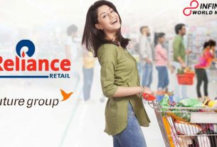 Is the Reliance Retail-Future Group bargain an indication of what might be on the horizon_