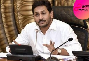 Jagan Reddy Wants BJP Govt to Grant Special Category Status to Andhra Pradesh in Future