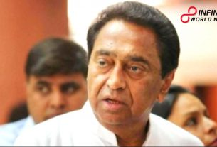 Krishna Janmashtami Celebration is to hold by Kamal Nath at Residence in Bhopal, BJP Calls it ' Pre-Poll Gimmick.'