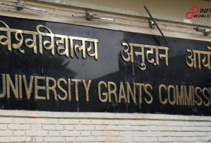 Last, most crucial test Crucial Step in Student's Academic Career_ UGC Tells SC.