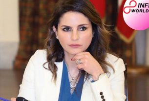 Lebanon information minister resigns in the wake of the destructive impact