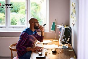 Lockdown Extension: Take These Simple Steps to Make Work From Home Less Stressful