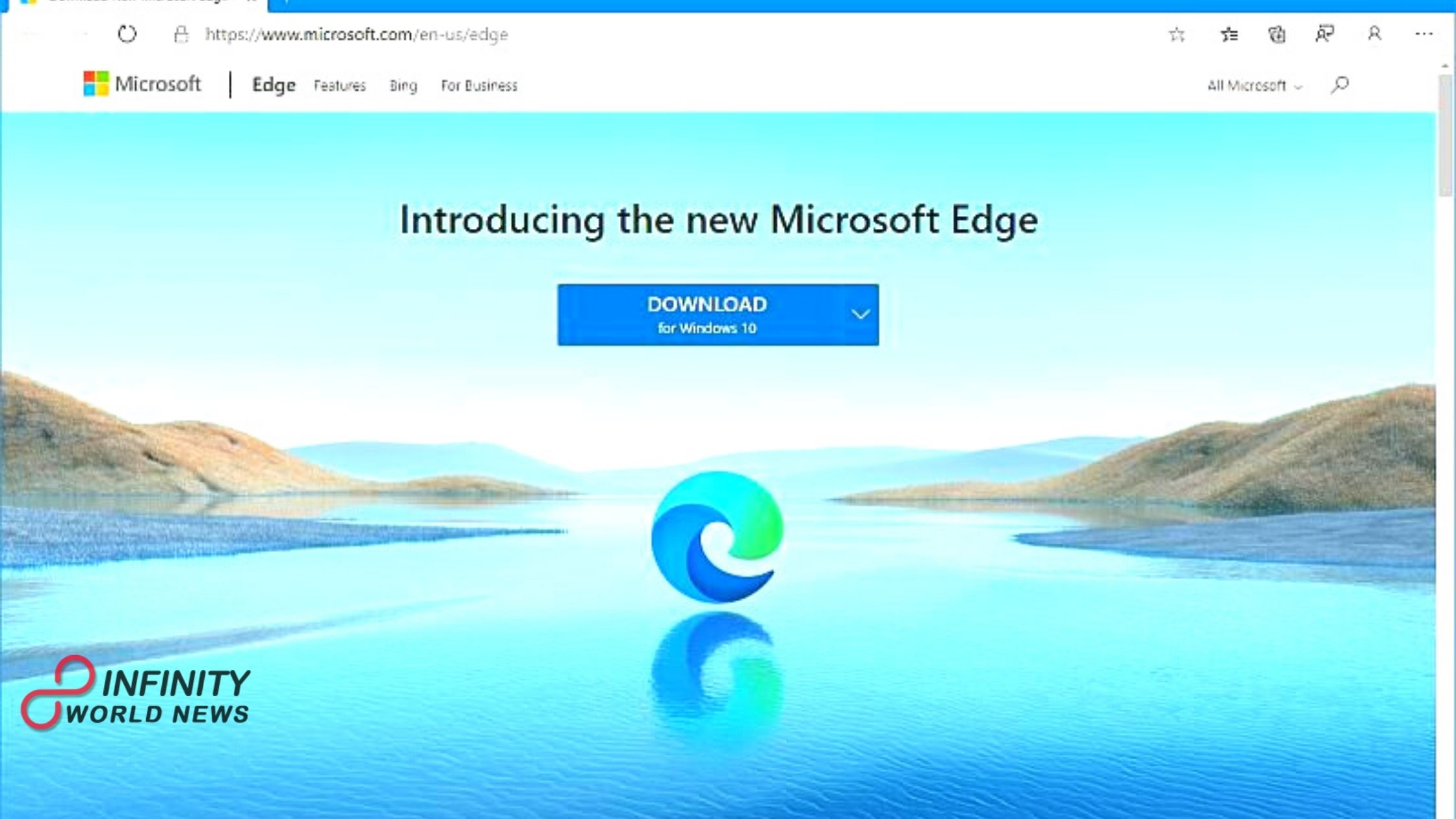 Microsoft Pulled Some Edge Extensions For Injecting Adware Into Search Results