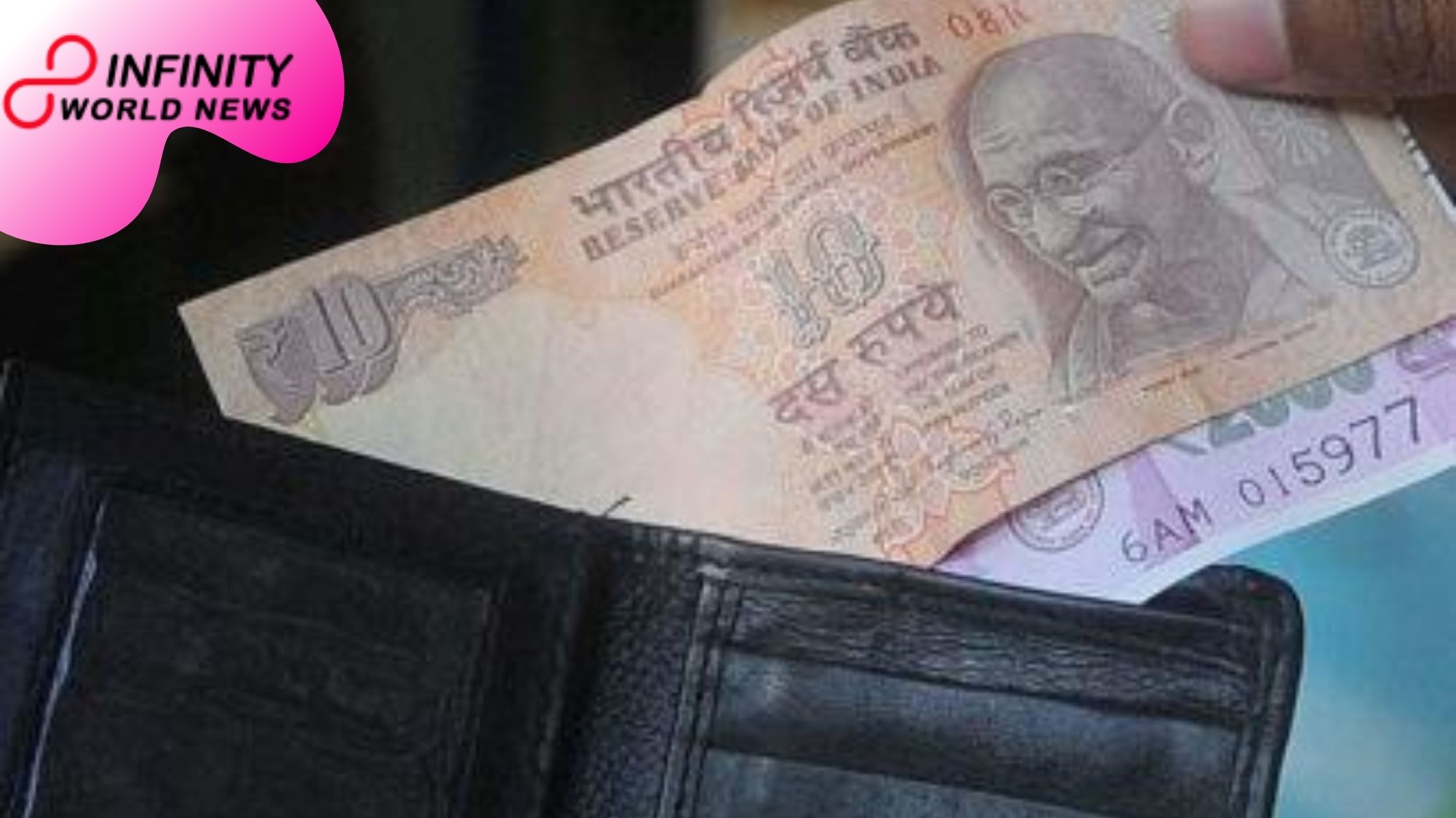 Mumbai Man Finds His Lost Wallet 14 Years Later
