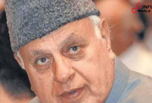 NC political issues board meets for the first time since the bifurcation of J&K.