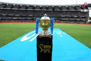Official Clearance Receives From BCCI To The Emirates Cricket Board To Host IPL 2020