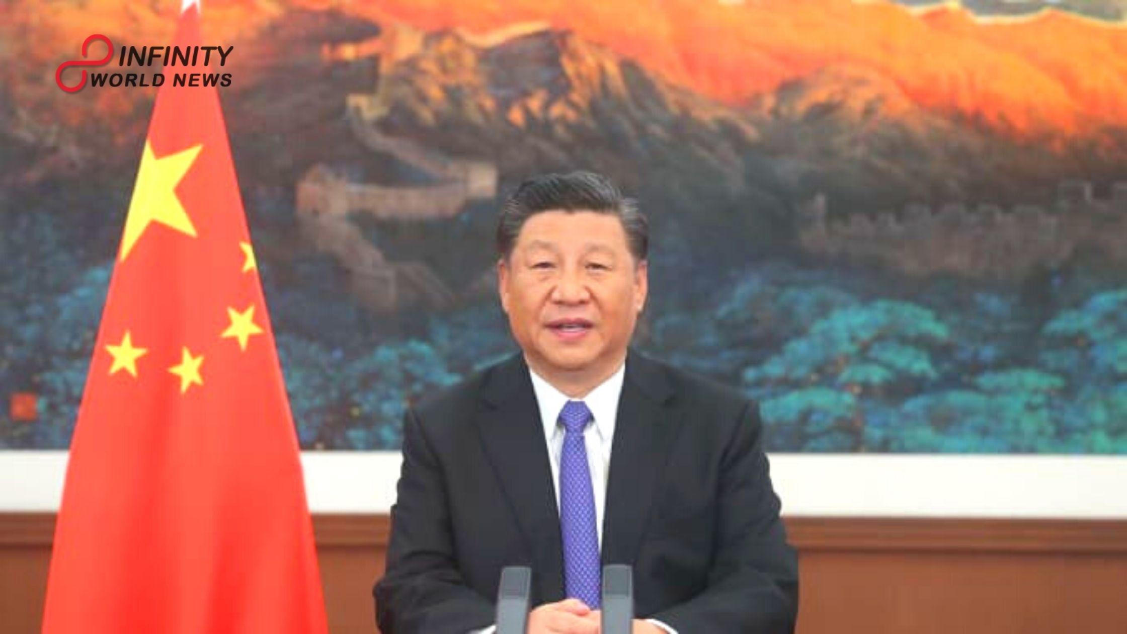 Pakistan a 'great sibling,' says Xi Jinping, claims CPEC passageway will help fashion nearer ties.