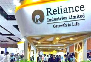 Reliance Industries second highest brand internationally after Apple.