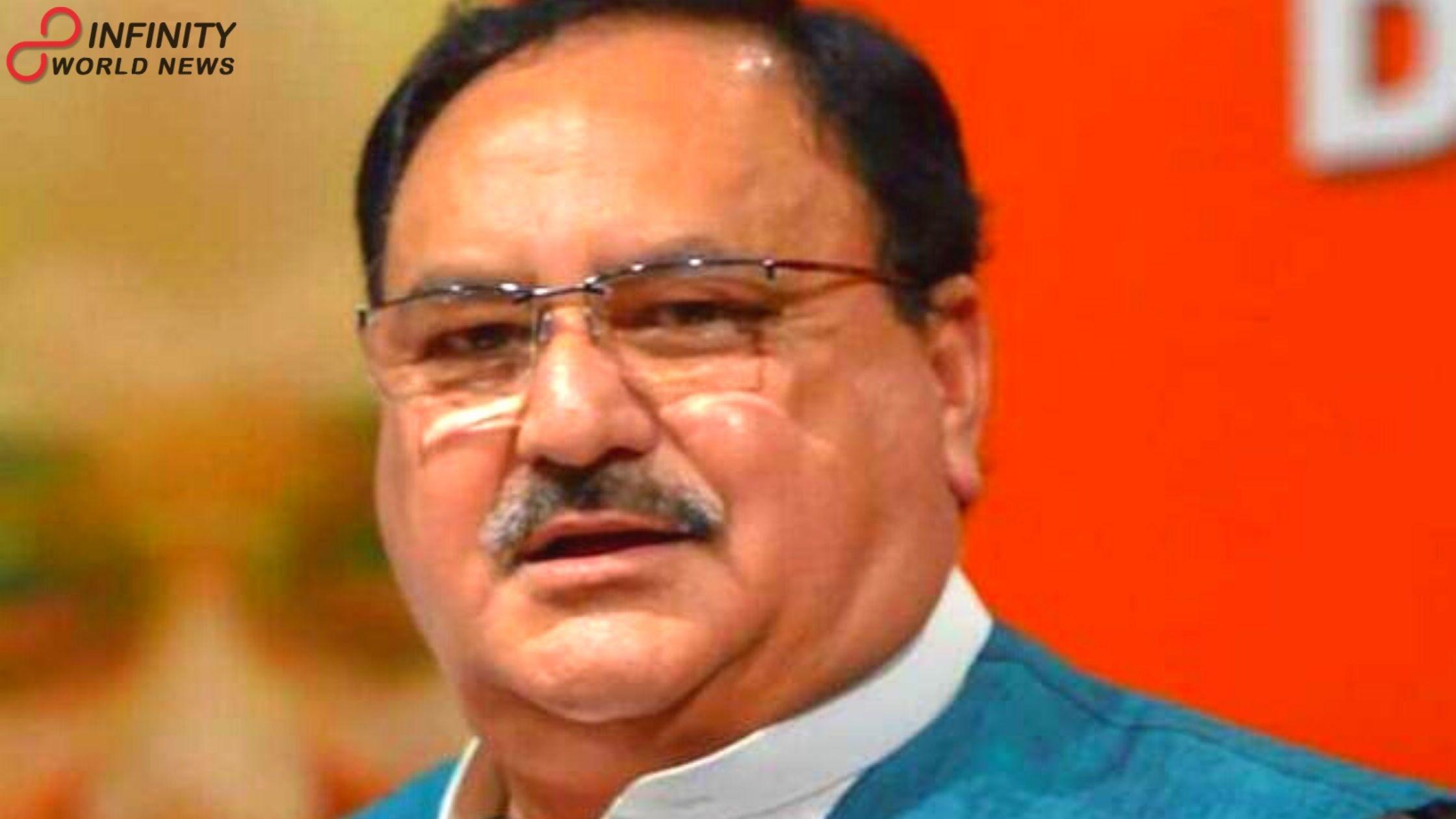 SC Verdict on PM CARES 'Resonating Blow to Nefarious Designs' of Rahul Gandhi_ Nadda