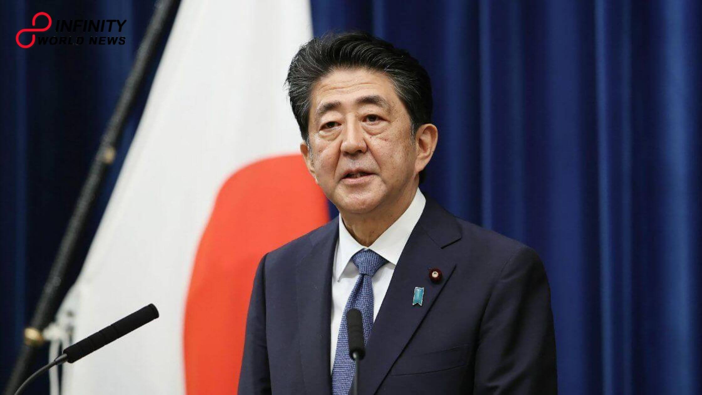 Shinzo Abe_ Japan's PM leaves for wellbeing reasons