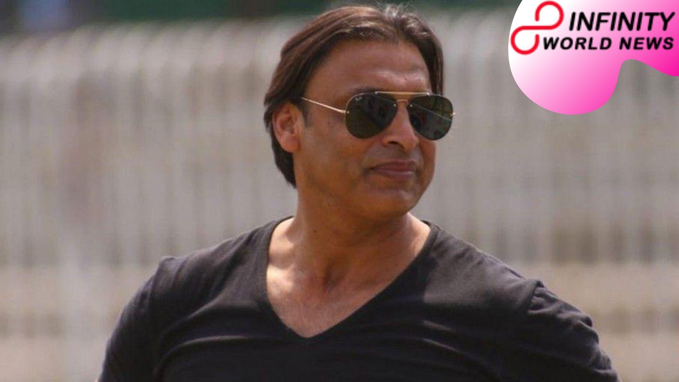 Shoaib Akhtar shoots Pakistan after Manchester Test rout versus England