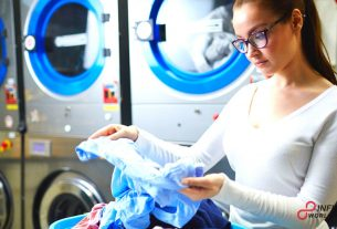 Simple ways to help kill the covered up microplastics in your laundry