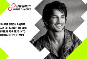 Sushant Singh Rajput case_ CBI group to visit Mumbai for test into entertainer's demise