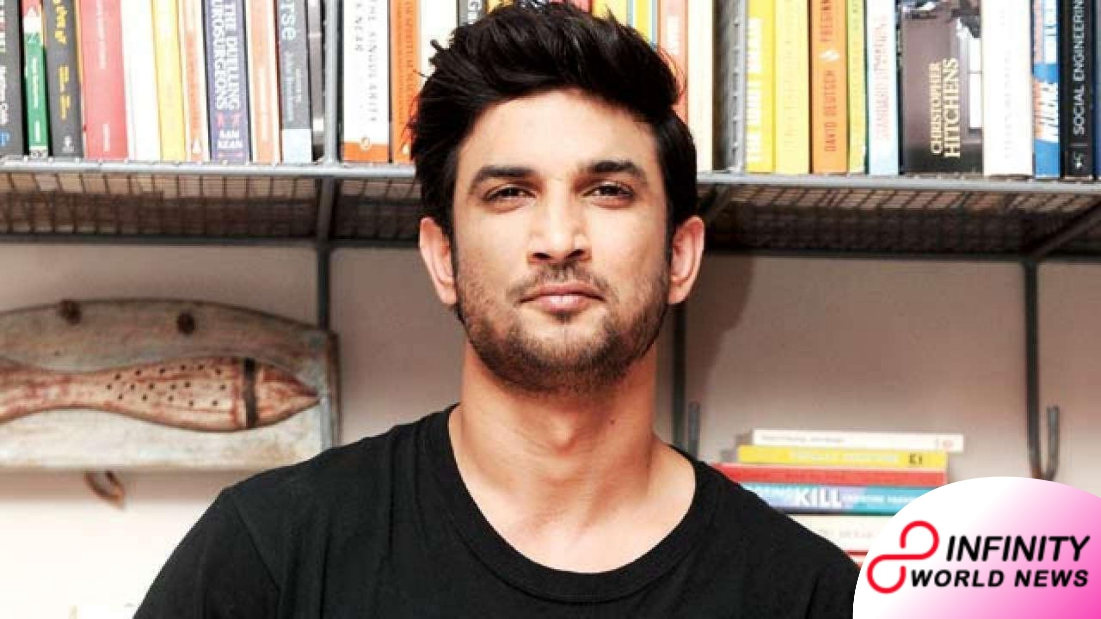 Sushant Singh Rajput passing case_ Bihar Police ought to write to Cente