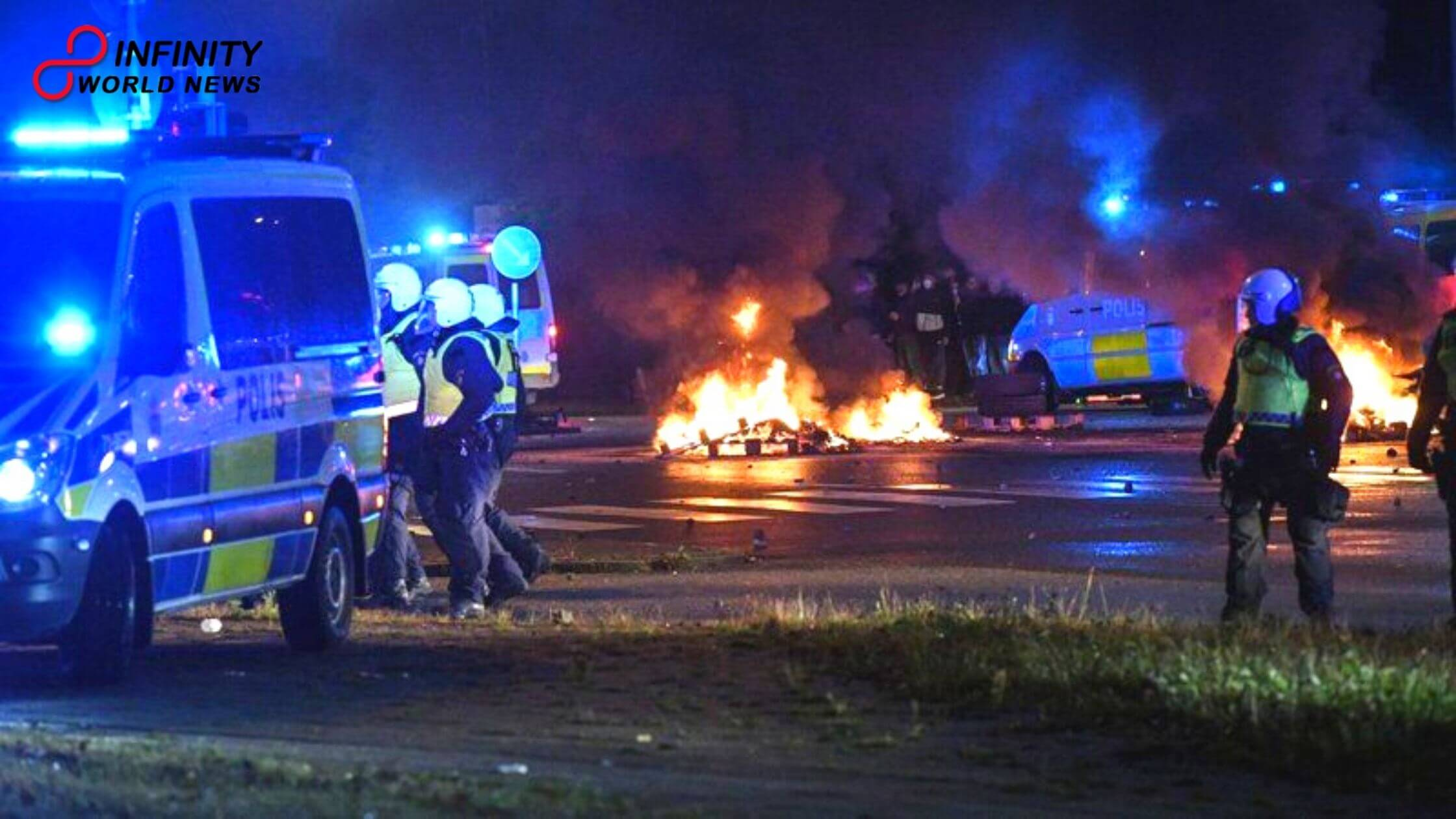 Sweden Riots_ What Triggered Violence In the Southern City Of Malmo_ Who Is Rasmus Paludan_