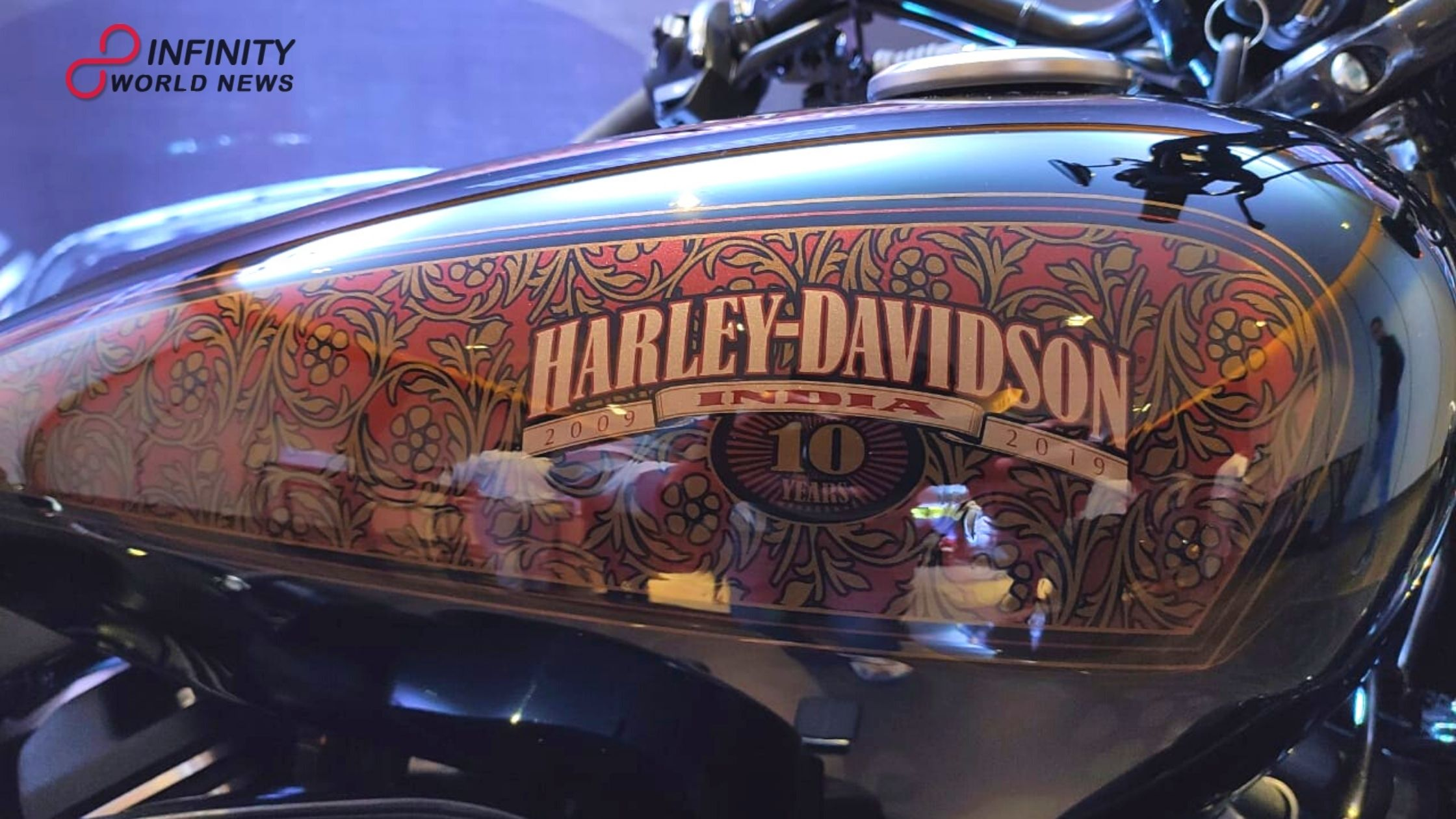 This week in Auto_ Is this the stopping point for Harley Davidson in India_