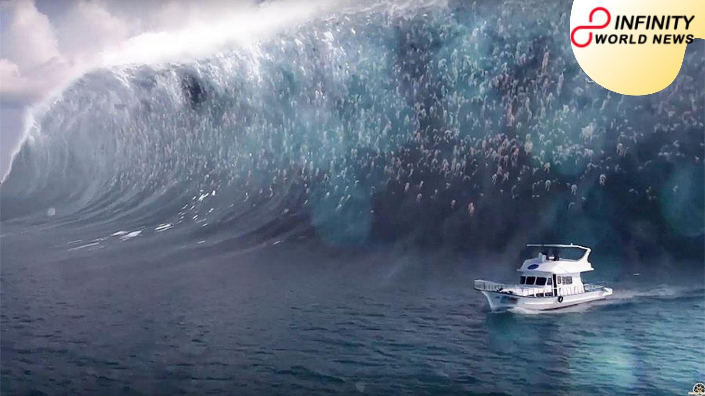 Tidal wave versus meteotsunami_ What to know